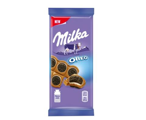 Шоколад мол.