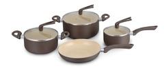 Набор посуды с керамическим покрытием GALAXY GL9501