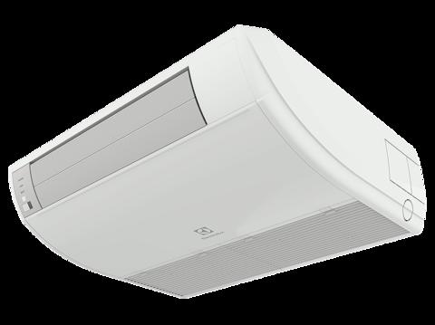 Комплект ELECTROLUX EACU-18H/UP3-DC/N8 инверторной сплит-системы, напольно-потолочного типа