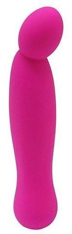 Розовый вибростимулятор LITTLE SECRET - 16,5 см.