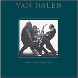 Van Halen / Women And Children First (LP)