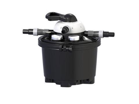 Clear Control 25, 9W UV-C напорный фильтр для водоема
