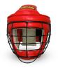 Шлем Рей Спорт для АРБ Ш44И1К Red