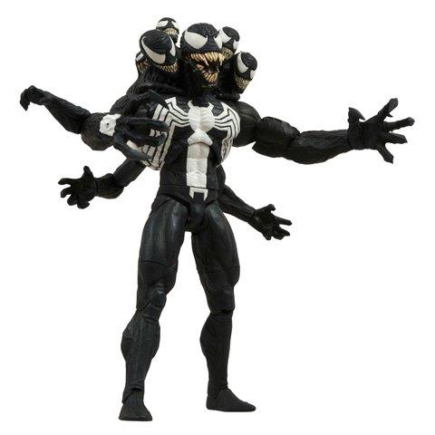 Марвел Селект фигурка Веном — Venom