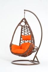 Подвесное кресло Vinotti Stefania Brown