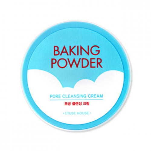 Крем Для Снятия Макияжа (Etude House Baking Powder Pore Cleansing Cream)