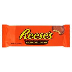 Reese's 3 Peanut butter cups 51 гр
