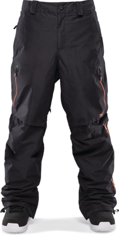 Штаны Thirtytwo Tm Pant 20k - black