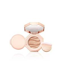 Светящийся бронзер DEAR DAHLIA Blooming Edition 3 Endless Radiance Bronzer 7.3g