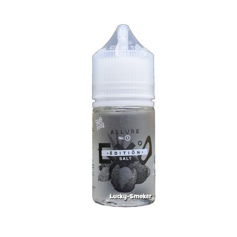 Жидкость Edition Exo Subzero Salt 30 мл Allure