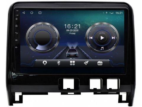 Магнитола для Nissan Serena (16-21) Android 10 6/128GB IPS DSP 4G модель CB-3377TS10