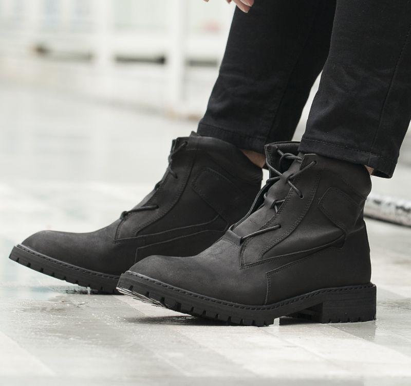 Ботинки «DRILO»