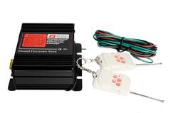 Усилитель ESAS-818 150w