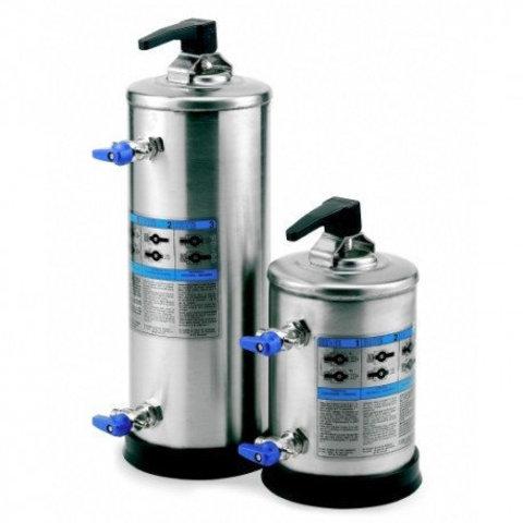 Умягчитель воды Lelit 12л | Soliy.com.ua