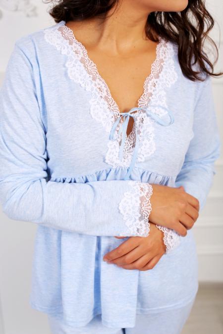 Домашняя одежда Домашний костюм Кинэзия 5 5431 dcede033c33d2585215093abe618c266.jpg