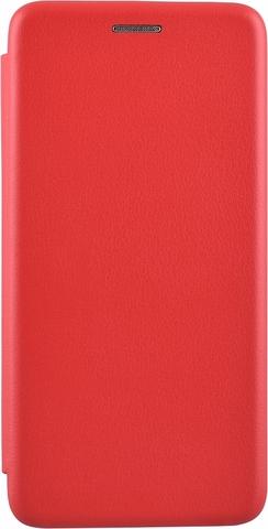 Чехол-книжка Fasion Case для Xiaomi Redmi 7A Красный