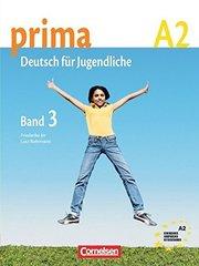 Prima  A2 (Band 3)  Schulerbuch