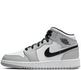 Кроссовки Nike Air Jordan 1 Retro Grey