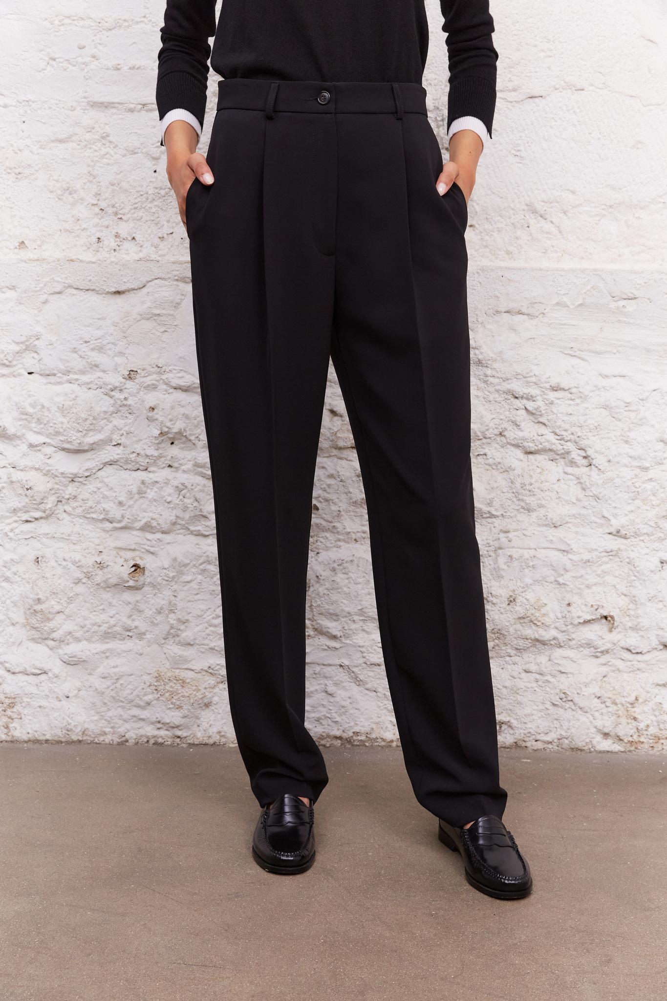ELLA - Классические брюки со стрелками