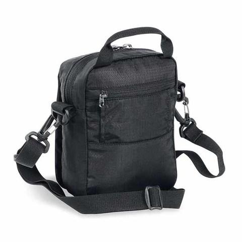 Картинка сумка для документов Tatonka CHECK IN RFID B black  - 2