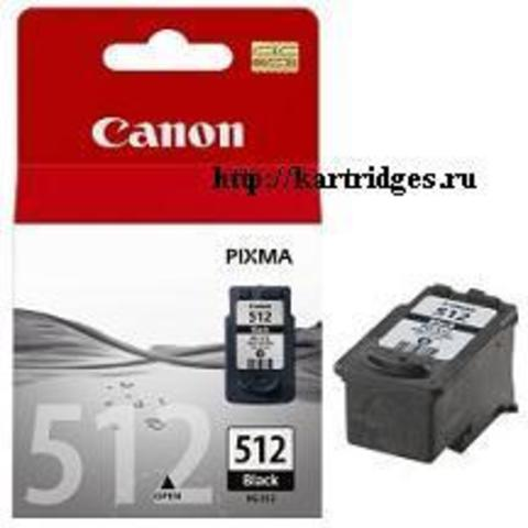 Картридж Canon PG-512 / 2969B007