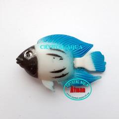 Рыбка пластмассовая №11