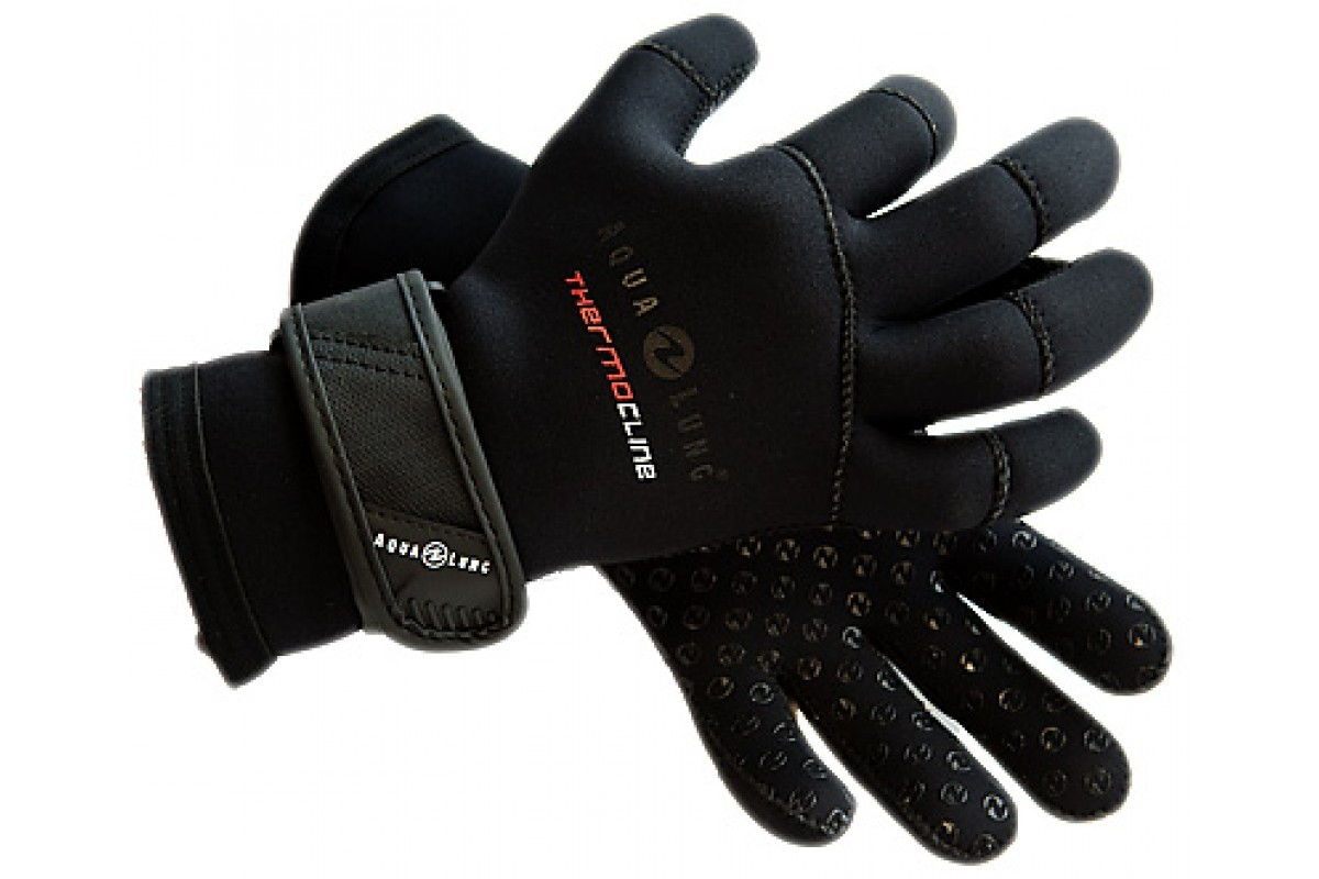 Перчатки Aqua Lung Thermocline 3 мм