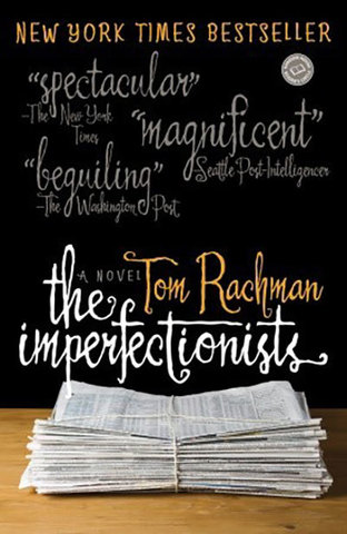 9780385343671 - The Imperfectionists