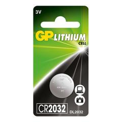 Батарейка GP таблетка CR2032