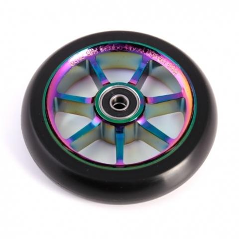 Колеса для самоката Ethic Incube Wheel 110 mm rainbow