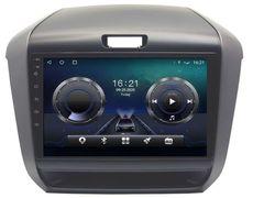 Магнитола для Honda Freed (16-21) Android 10 6/128Gb IPS DSP 4G модель CB-4343TS10