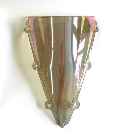 Ветровое стекло для Yamaha R1 04-06 иридиевое