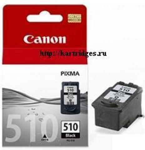 Картридж Canon PG-510 / 2970B007