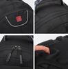 Рюкзак ROTEKORS 1567-17 USB Красный