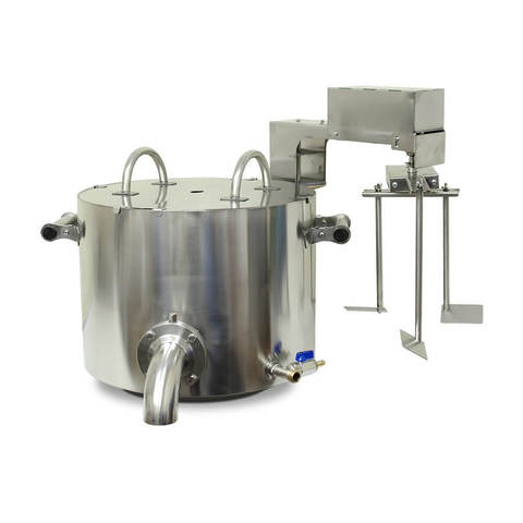 Домашняя сыроварня Maggio Expert 30.6 с автоматической мешалкой, фото