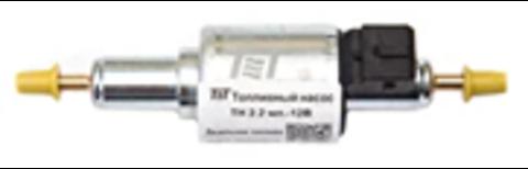 Топливный насос 12V №45/25D 2002-12
