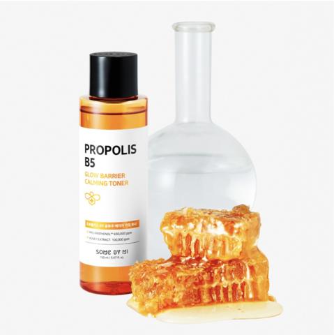 Тонер для сияния кожи Propolis B5 Glow Barrier Calming Toner 150мл