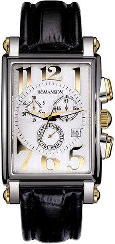 Наручные часы Romanson TL6599HMC(WH)