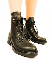 0394-2014 Ботинки