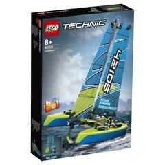 Lego konstruktor Technic Catamaran