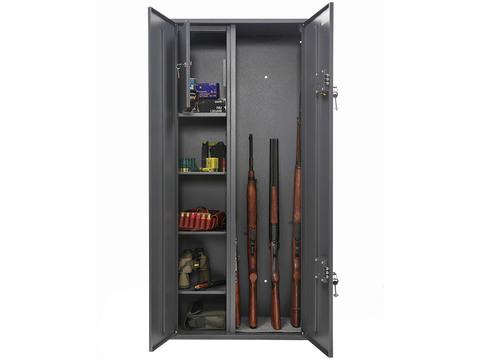 AIKO Чирок 1462 Шкаф оружейный (1400x620x280)