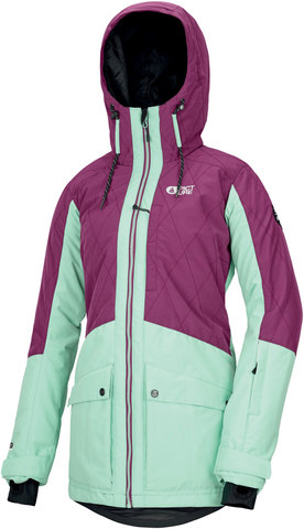 Куртка Picture Organic 10К/10К MINERAL JKT D Raspberry