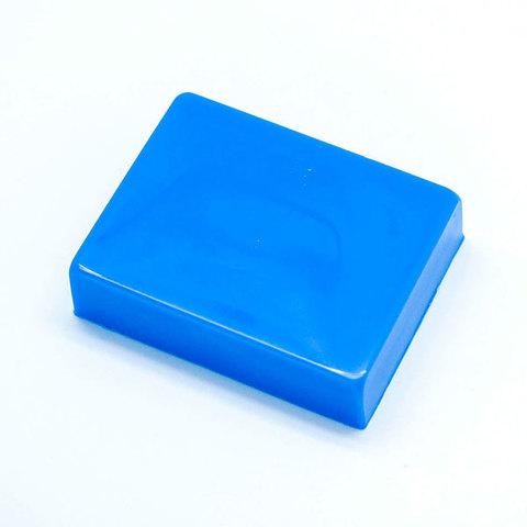 Форма для мыла прямоугольная