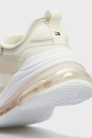 Женские белые кроссовки CITY AIR Tommy Hilfiger
