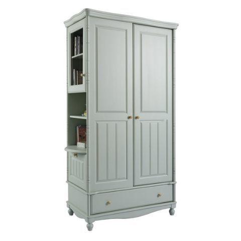 Двухдверный шкаф Айно 7