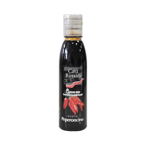 Крем бальзамический Casa Rinaldi со вкусом красного перца IGP 150мл