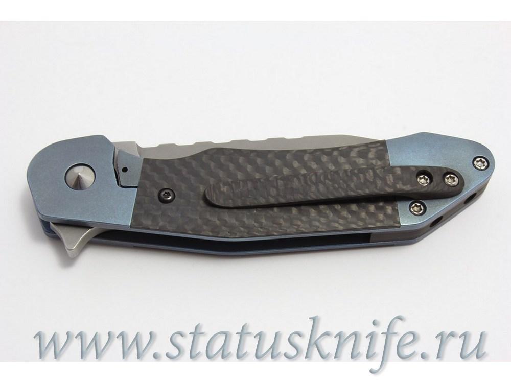Нож Destroyer Escort - фотография