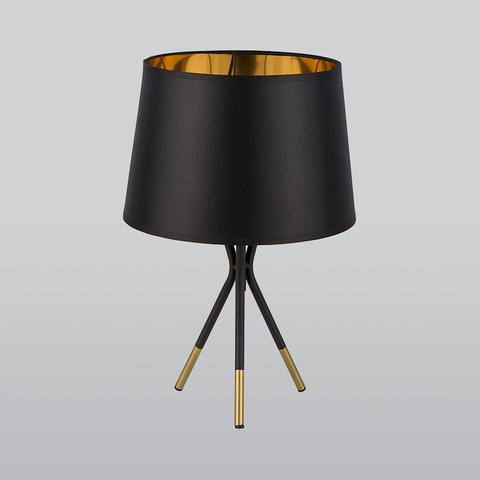 Настольная лампа с абажуром 5196 Ivo