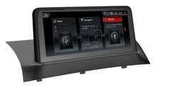 Монитор для BMW X3 F25/ X4 F26 (2014-2017) NBT Android 10 4/64GB IPS модель СB- 8243TC
