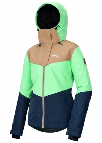 Куртка Picture Organic 10К/10К WEEK END JKT B Mint Green